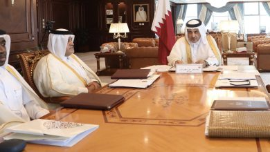 Photo of Qatar Partakes in 12th Meeting of Attorney Generals, Public Prosecutors of GCC Countries