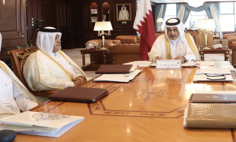 Qatar Partakes in 12th Meeting of Attorney Generals, Public Prosecutors of GCC Countries