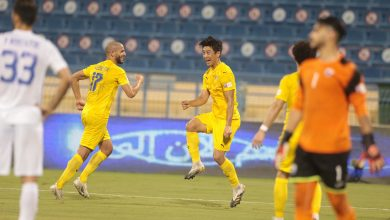 Photo of Al Gharafa Beat Al Kharaitiyat in QNB Stars League