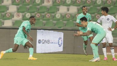 Photo of Al Ahli Beat Al Sailiya 2-0 in QNB Stars League