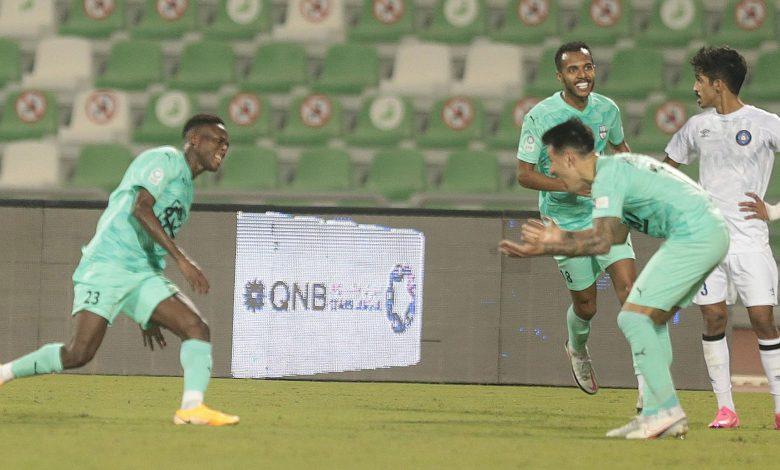 Al Ahli Beat Al Sailiya 2-0 in QNB Stars League