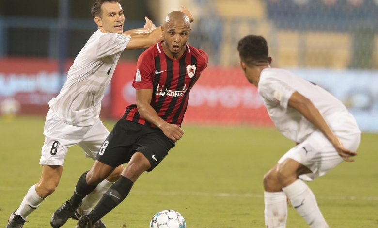 Al Rayyan Beat Al Wakrah 1-0 in QNB Stars League