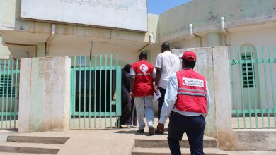 QRCS Enhance Emergency Medical System Preparedness in Sudan