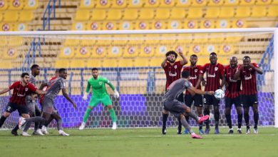 Photo of QNB Stars League: Al Duhail Beat Al Rayyan 2-1