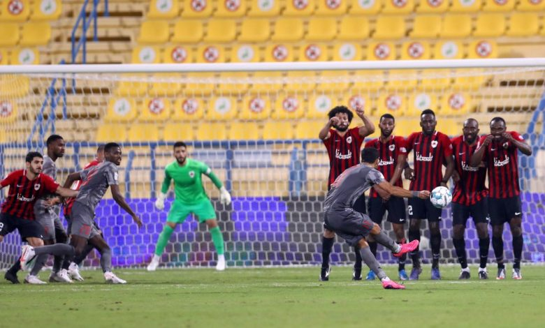 QNB Stars League: Al Duhail Beat Al Rayyan 2-1