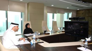 Photo of Qatar Participates in Virtual South-South and Triangular Cooperation Seminar