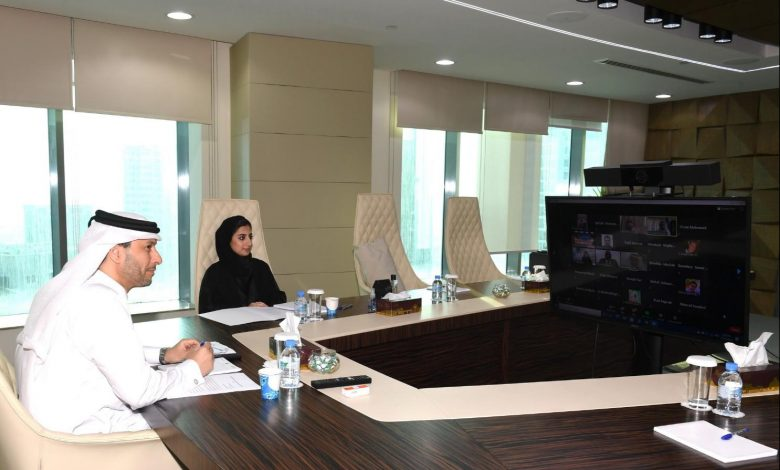 Qatar Participates in Virtual South-South and Triangular Cooperation Seminar