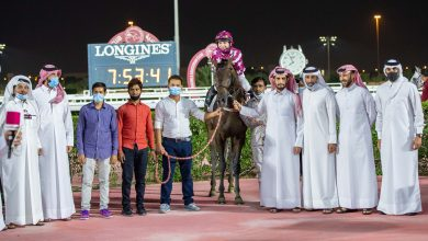 Photo of VENEDEGAR Lands Qatar Cup Victory