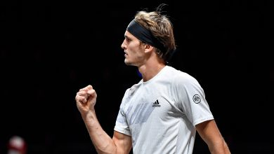 Photo of Alexander Zverev Wins ATP Cologne Open