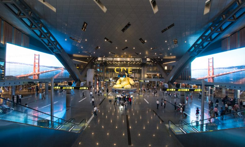 Hamad International Airport and Qatar Duty Free Scoop Two Trophies at Travel Retail Awards 2020