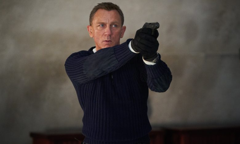 Apple and Netflix discussed acquiring 'Bond' movie for streaming