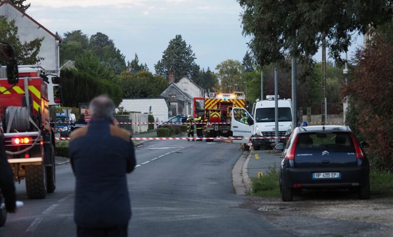 Four Dead, One Missing as Two Planes Crash in France