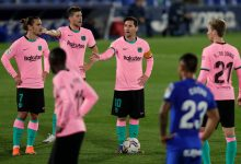 Photo of Football: Barcelona extend contracts of 4 players