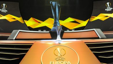 UEFA Europa League Draw Results Revealed