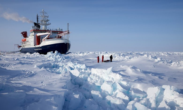 Biggest North Pole Mission Returns From Arctic