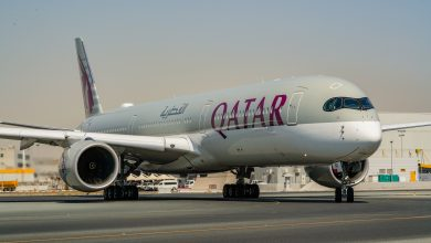 Qatar Airways Takes Delivery of 3 A350-1000 Airbus Aircrafts