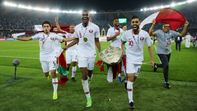 Photo of Football: Qatar Take on Costa Rica and South Korea in November