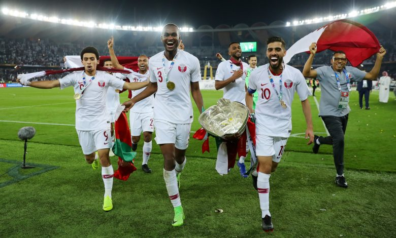Football: Qatar Take on Costa Rica and South Korea in November