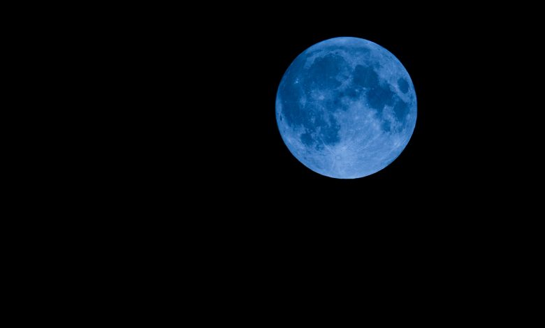 Blue Moon to appear over Qatar next Saturday
