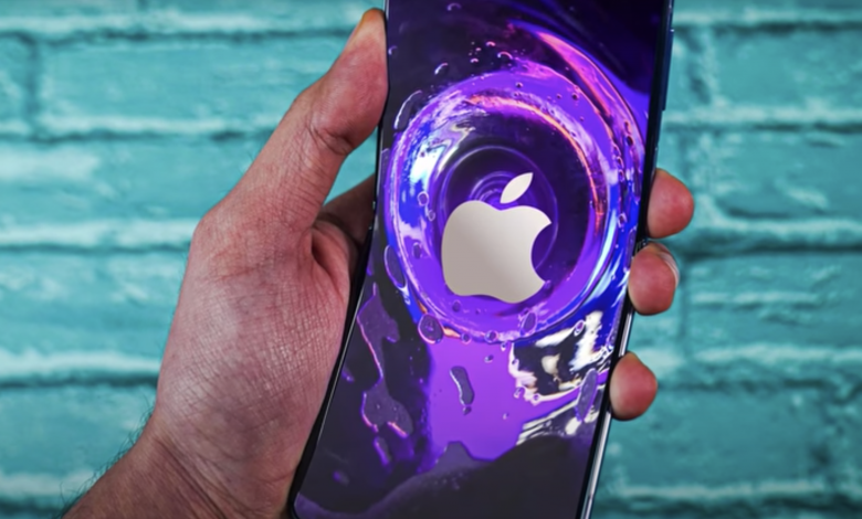 Apple seeks to launch foldable phones
