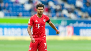 Photo of Bayern's Gnabry Tests Positive for COVID-19