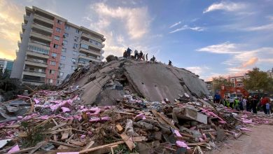 Photo of Turkey's Earthquake Death Toll Rises to 17 deaths and 709 Injuries