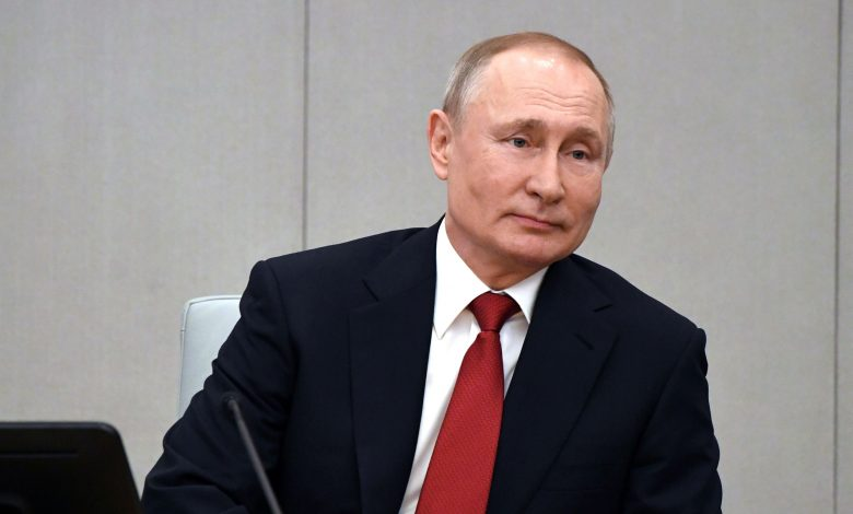 U.S. Rejects Russian President's Proposal to Extend 'New Start' Treaty