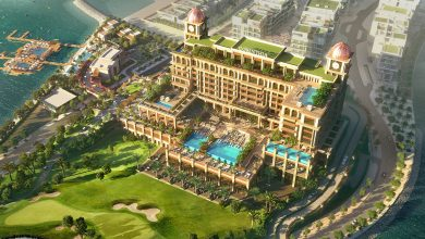 UDC: Corinthia Hotel Gewan Island to be established with a capacity of 110 rooms
