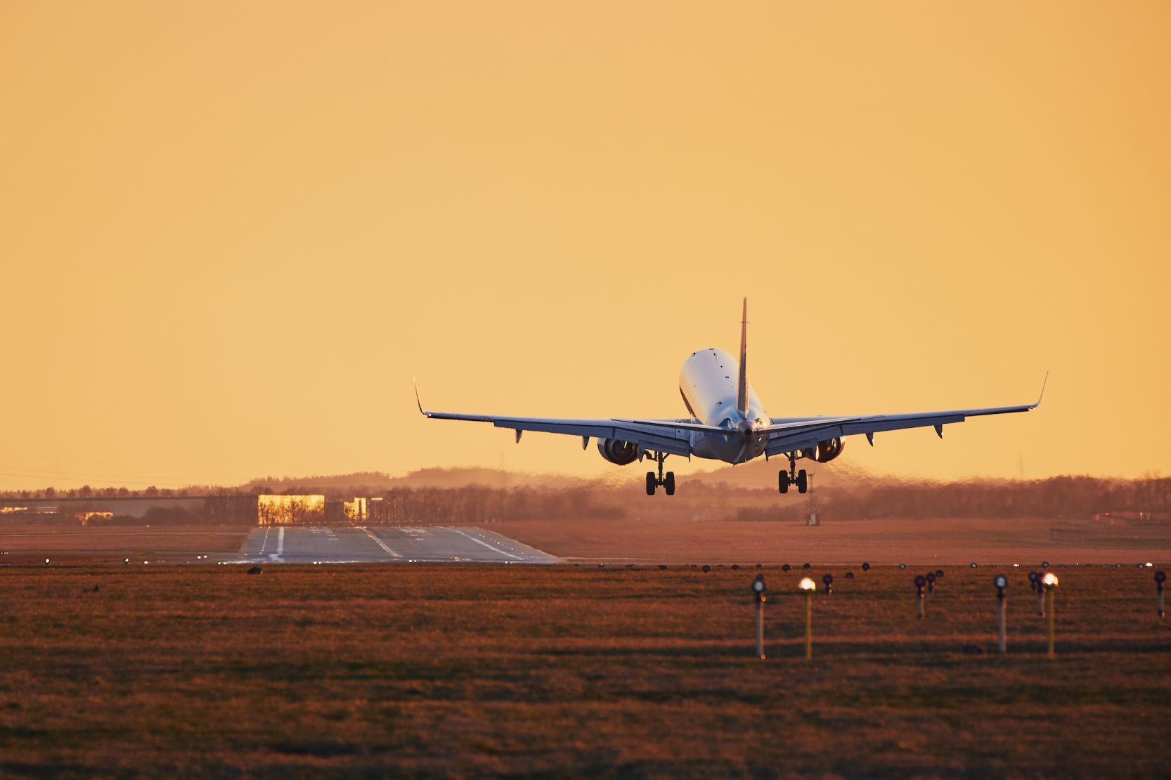 Airbus: Negative outlook for aviation future