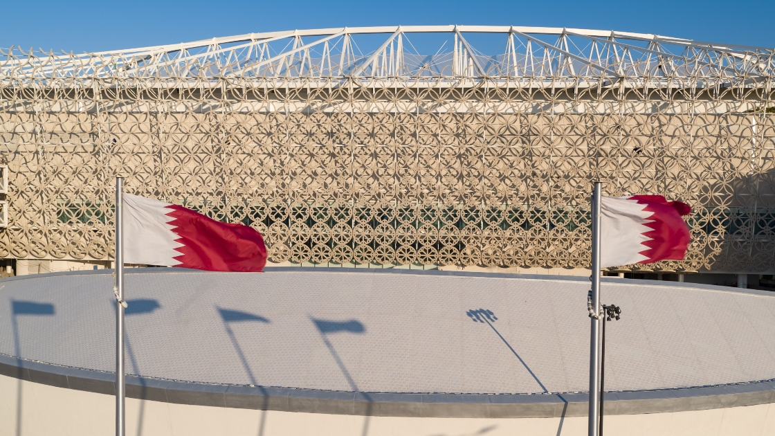 Al Rayyan Stadium Achieves Prestigious Sustainability Ratings