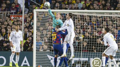 Photo of Date set for El Clasico between Barcelona and Real Madrid