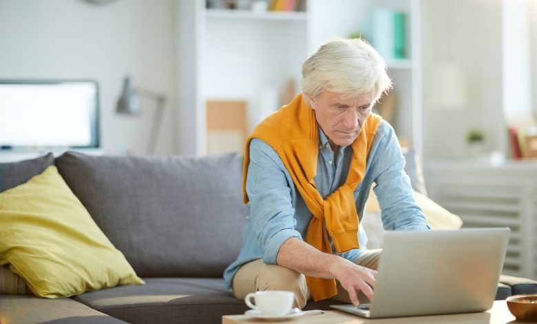 HMC Launches New Elderly Care Website