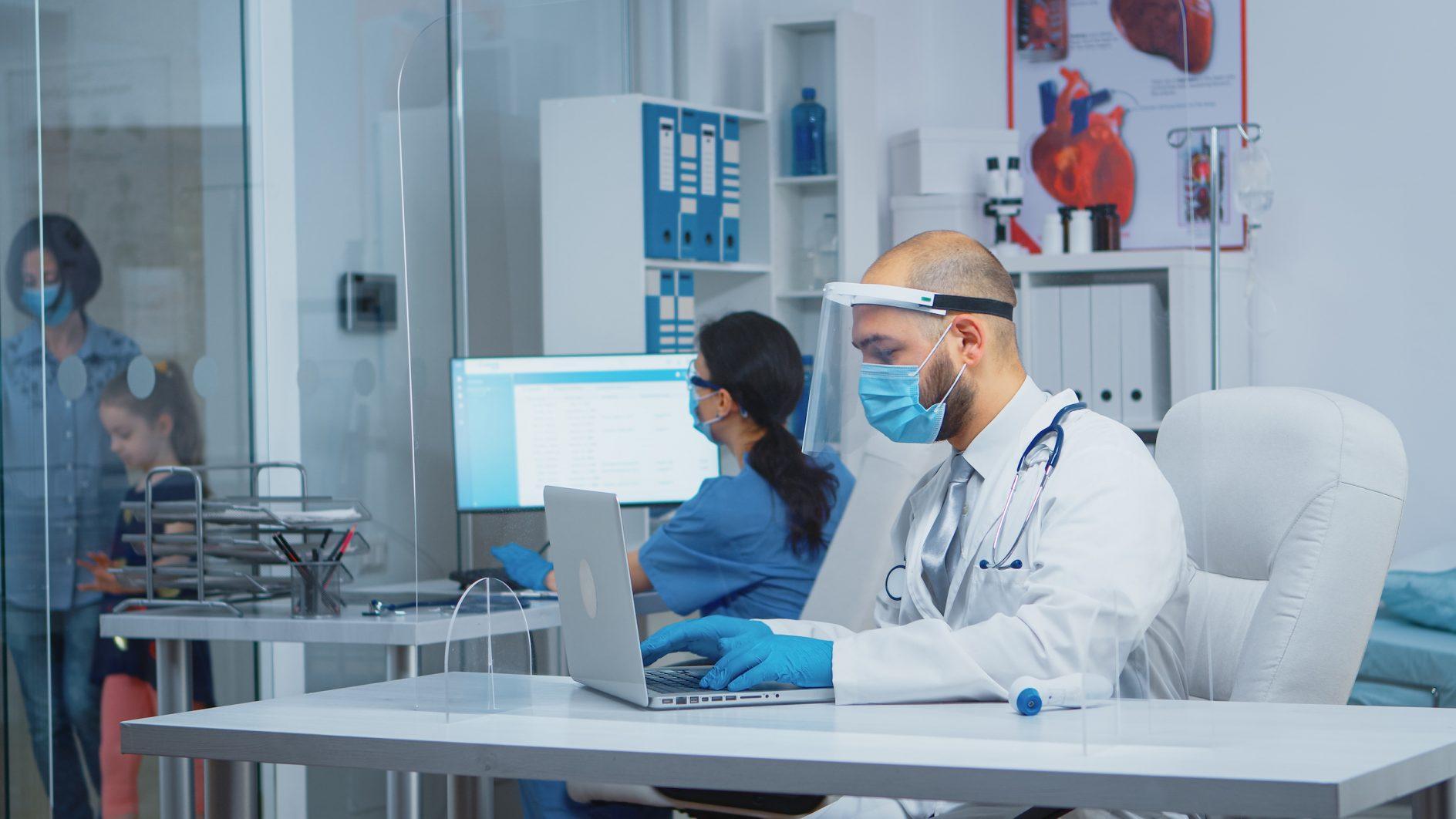 Al Wakra Hospital Launches Acute Pain Treatment Service for Surgery, Burns Patients