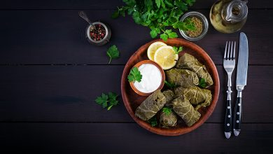 Photo of How to prepare Dolma or Yalanci … and why is food being called a liar?