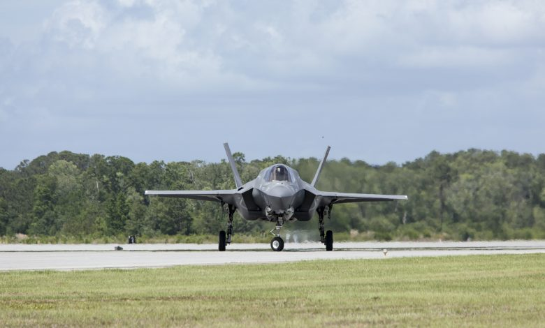 Qatar makes formal request to US to buy F-35 fighter jets