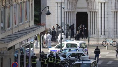 Photo of Qatar strongly condemns knife attack in French city Nice