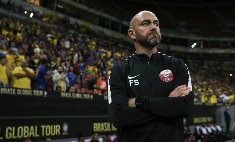 Ghana Beat Qatar in Friendly Match