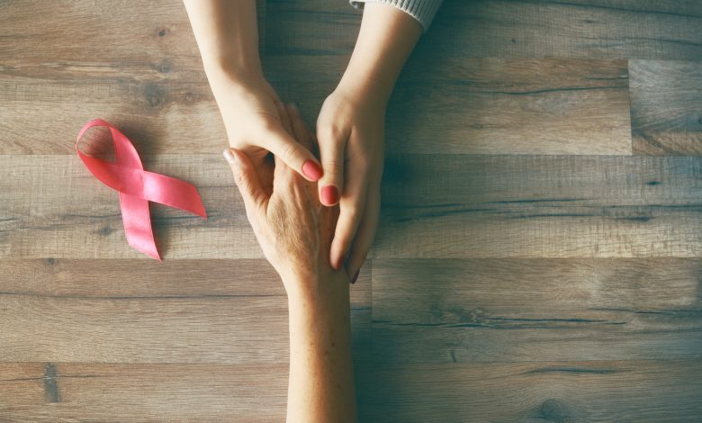 Breast Cancer Awareness Month is about to End .. Have you had the tests?