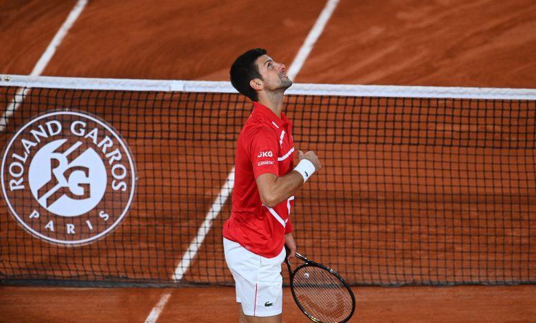 Djokovic to face Rafael Nadal in Roland Garros Final