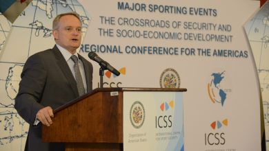 Photo of IACA, ICSS Joins Forces to Tackle Corruption in Sport