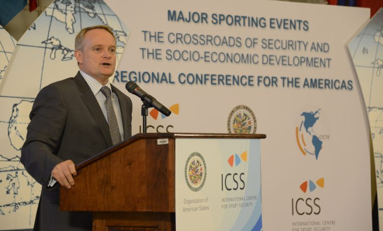 IACA, ICSS Joins Forces to Tackle Corruption in Sport