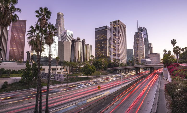Qatar Airways: Daily flights to Los Angeles