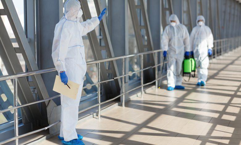 Europe clamps down as coronavirus pandemic worsens
