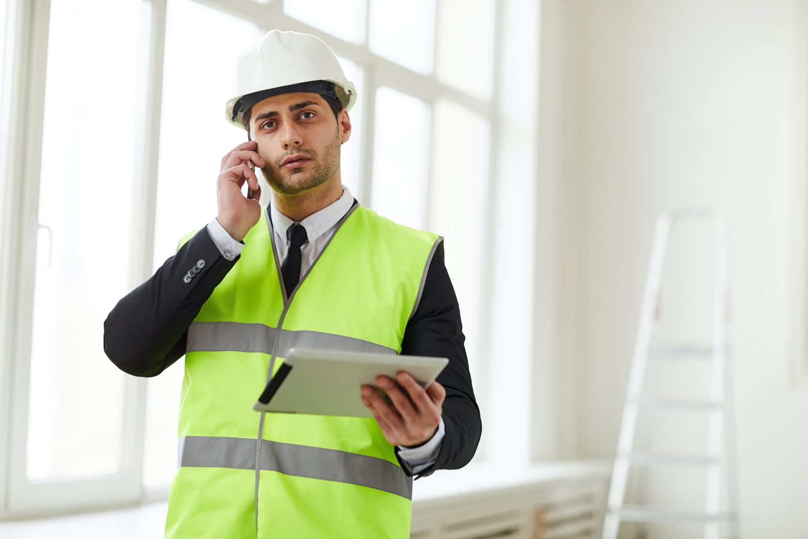 Qatar issues Occupational Safety and Health Policy to protect workers' health