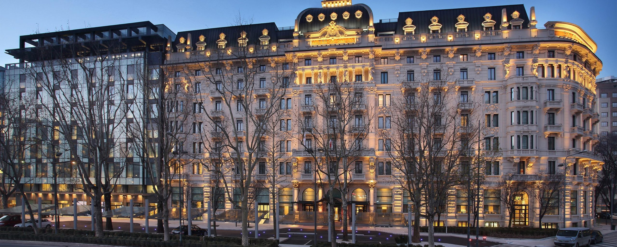 Katara Hospitality: Excelsior Gallia Milano Opens on the 26th