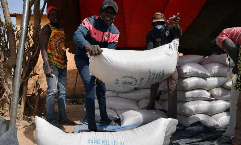United Nations Raises $1.7 Billion for Hungry, Displaced Millions in Sahel
