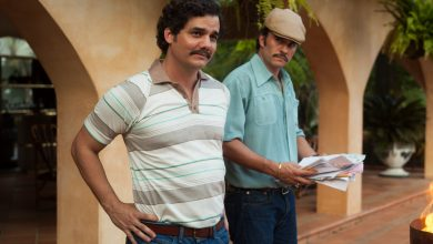 Photo of Netflix's hit show 'Narcos' will stream for free on Pluto TV