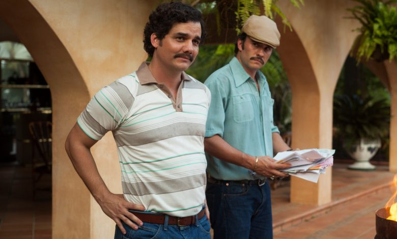 Netflix's hit show 'Narcos' will stream for free on Pluto TV