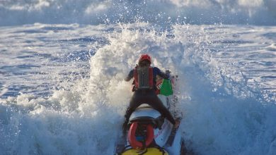Photo of The Jet Ski Marathon Starts on Saturday