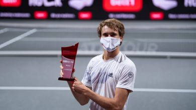 Photo of Alexander Zverev Wins Cologne Open Championship Title